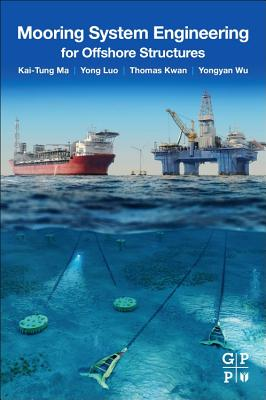 Mooring System Engineering for Offshore Structures-cover