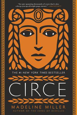 Circe-cover