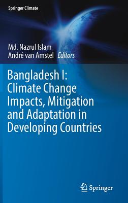 Bangladesh I: Climate Change Impacts, Mitigation and Adaptation in Developing Countries-cover