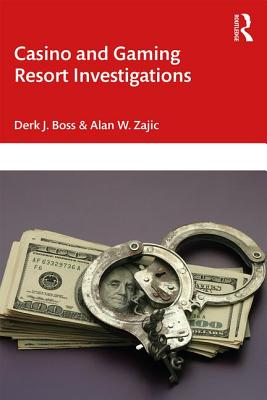 Casino and Gaming Resort Investigations-cover