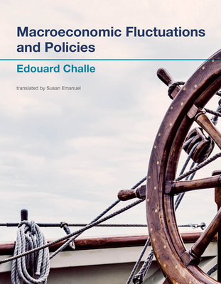 Macroeconomic Fluctuations and Policies-cover