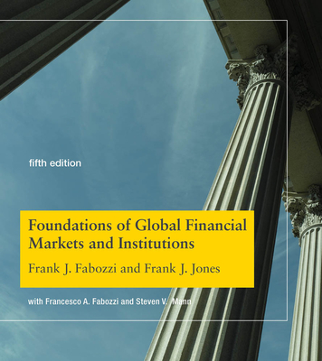 Foundations of Global Financial Markets and Institutions-cover