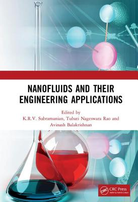 Nanofluids and Their Engineering Applications-cover