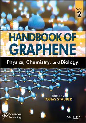 Handbook of Graphene-cover