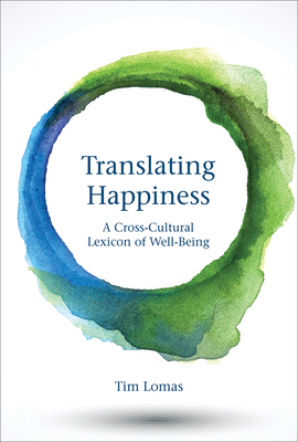 Translating Happiness: A Cross-Cultural Lexicon of Well-Being-cover
