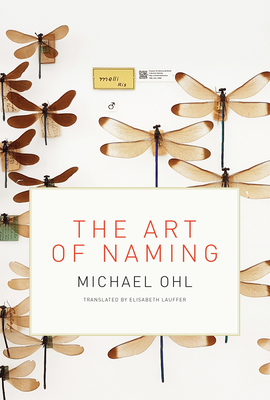 The Art of Naming-cover