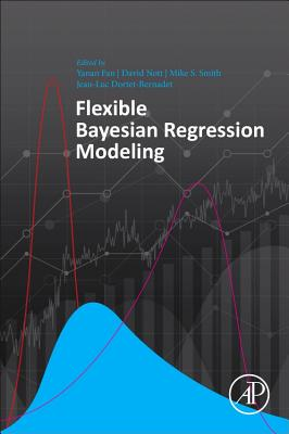 Flexible Bayesian Regression Modeling-cover