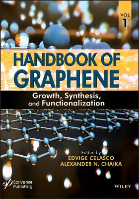Handbook of Graphene-cover