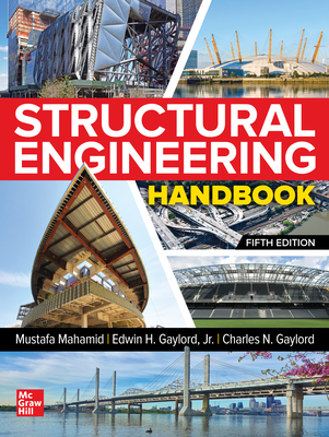 Structural Engineering Handbook, Fifth Edition-cover