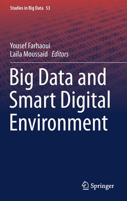 Big Data and Smart Digital Environment-cover