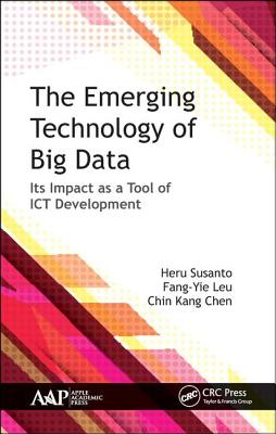 The Emerging Technology of Big Data: Its Impact as a Tool for Ict Development-cover