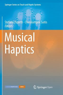 Musical Haptics-cover