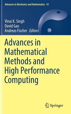 Advances in Mathematical Methods and High Performance Computing-cover