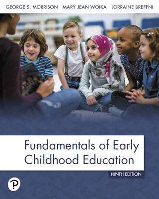Revel for Fundamentals of Early Childhood Education -- Access Card-cover
