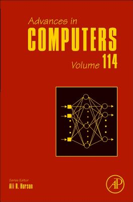 Advances in Computers-cover