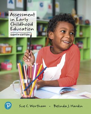 Assessment in Early Childhood Education-cover