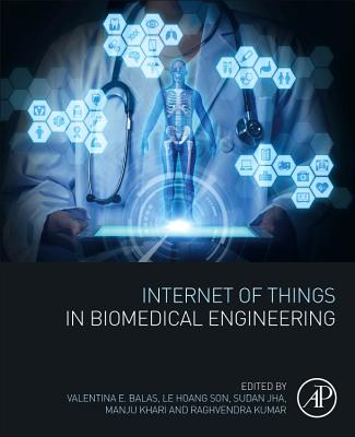 Internet of Things in Biomedical Engineering-cover