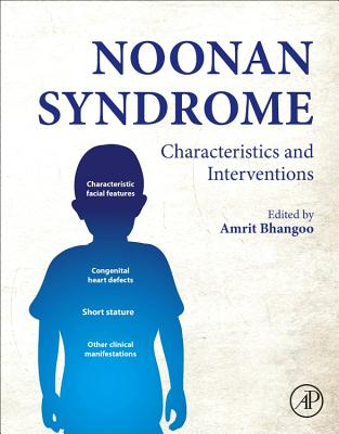 Noonan Syndrome: Characteristics and Interventions-cover