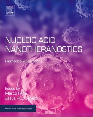 Nucleic Acid Nanotheranostics: Biomedical Applications-cover