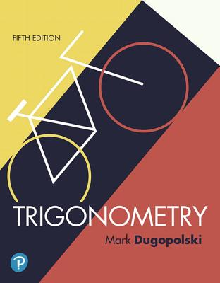 Trigonometry with Integrated Review-cover