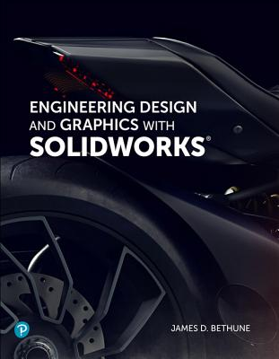 Engineering Design and Graphics with Solidworks 2019-cover