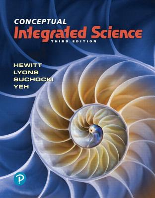 Conceptual Integrated Science-cover