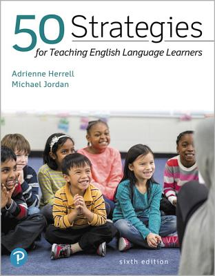 50 Strategies for Teaching English Language Learners-cover