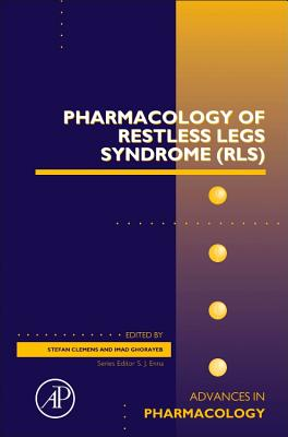 Pharmacology of Restless Legs Syndrome (Rls)