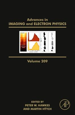 Advances in Imaging and Electron Physics-cover