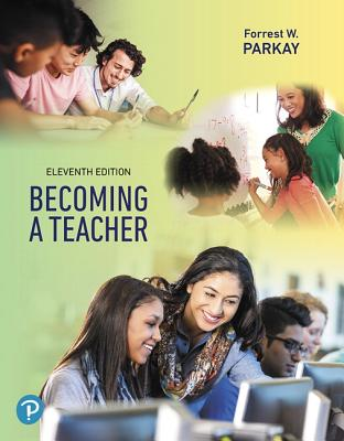 Revel for Becoming a Teacher -- Access Card-cover
