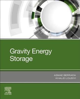 Gravity Energy Storage-cover