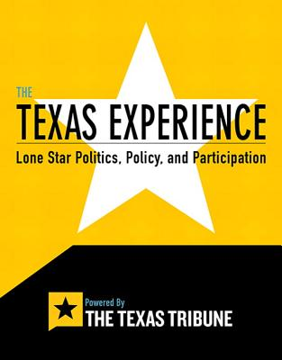 Revel for the Texas Experience: Lone Star Politics, Policy, and Participation -- Access Card-cover