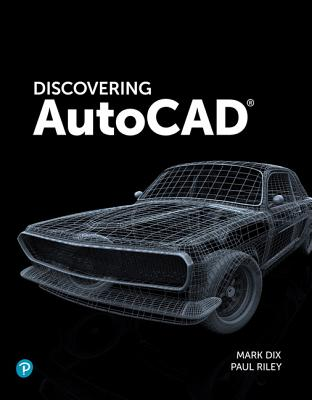 Discovering AutoCAD-cover