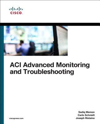 ACI Advanced Monitoring and Troubleshooting-cover
