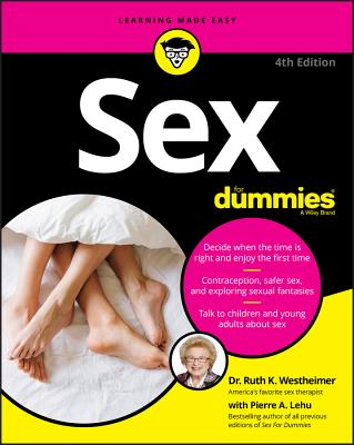 Sex for Dummies-cover