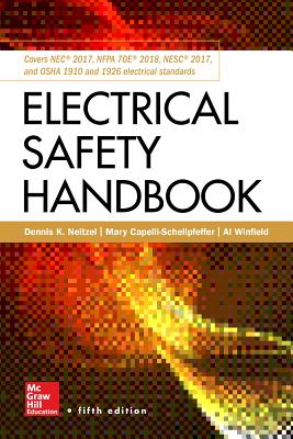 Electrical Safety Handbook-cover