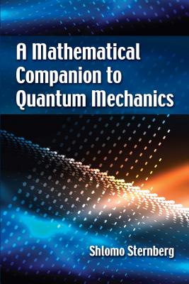 A Mathematical Companion to Quantum Mechanics (Paperback)-cover