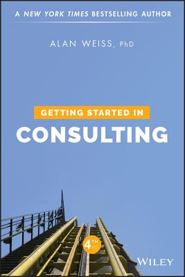 Getting Started in Consulting-cover