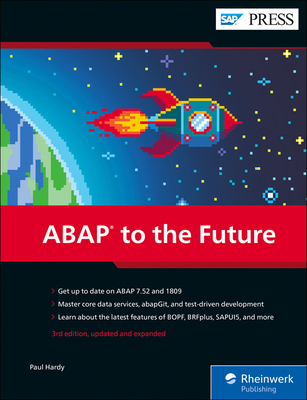 ABAP to the Future-cover
