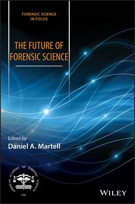 The Future of Forensic Science-cover