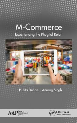M-Commerce: Experiencing the Phygital Retail-cover