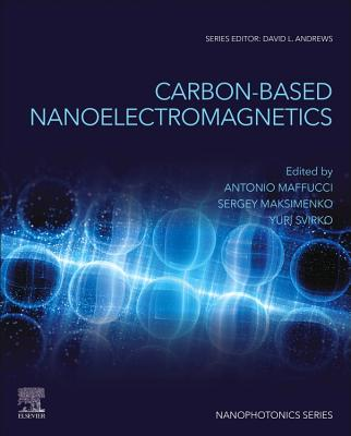 Carbon-Based Nanoelectromagnetics-cover