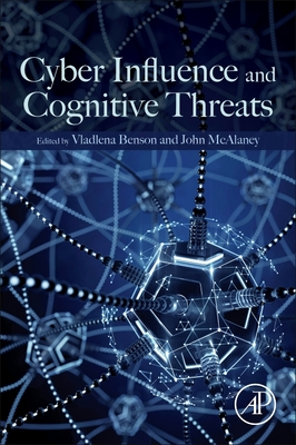 Cyber Influence and Cognitive Threats-cover