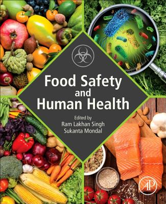 Food Safety and Human Health-cover