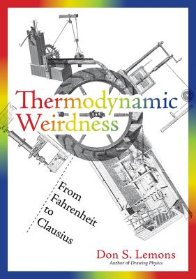 Thermodynamic Weirdness: From Fahrenheit to Clausius-cover