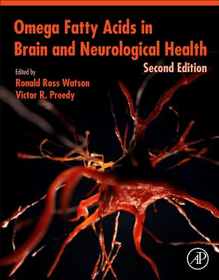 Omega Fatty Acids in Brain and Neurological Health-cover