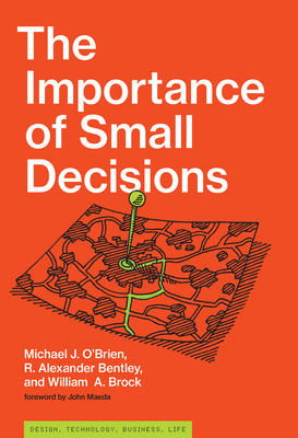 The Importance of Small Decisions-cover