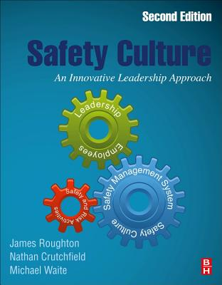 Safety Culture: An Innovative Leadership Approach-cover