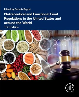 Nutraceutical and Functional Food Regulations in the United States and Around the World-cover