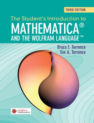 The Student's Introduction to Mathematica and the Wolfram Language-cover